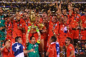 16 memorable moments from Copa America 2016