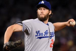 Clayton Kershaw to undergo tests on sore back