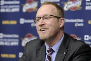 Cavs GM: We intend to keep this group together