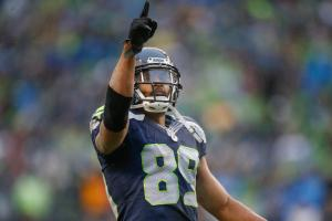 Seahawks sign Baldwin to four-year extension