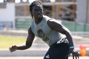No. 1 ATH Dylan Moses releases visits list