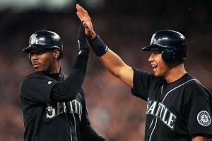 Griffey played an incredible prank on rookie A-Rod
