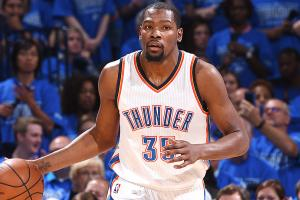Lakers still hopeful for meeting with Durant