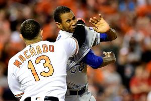 MLB execs sound off on the Royals' Yordano Ventura