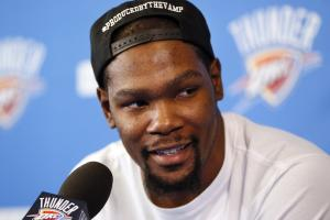 NBA rumors: Hawks interested in Durant, Howard
