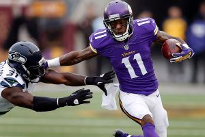 NFL Truth Detector: Mike Wallace bounceback year?