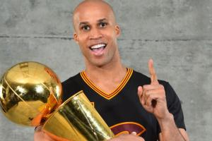 Richard Jefferson may play two to three more years