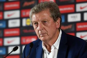 Roy Hodgson is out as England manager