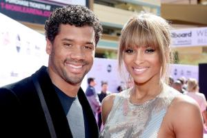 Russell Wilson and Ciara are dancing again