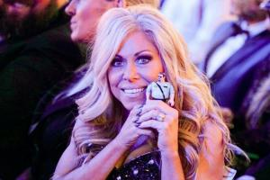 One-on-one with former WWE Diva Terri Runnels
