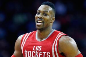 Report: Dwight Howard to meet with Hawks, Celtics