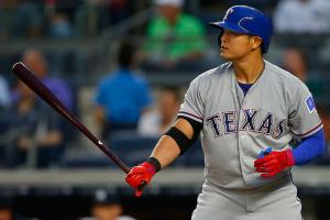 Shin-Soo Choo could be a solid roster addition