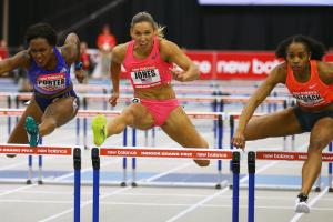 Lolo Jones pulls out of Trials, will miss Rio