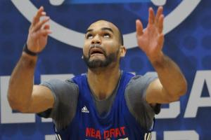 Perry Ellis signs sponsor deal with...Perry Ellis