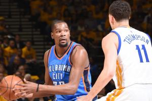 NBA rumors: Kevin Durant sets free-agent meetings