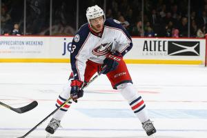 Blue Jackets, Seth Jones agree to six-year deal