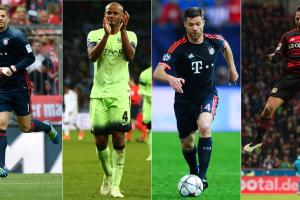 Total Fútbol: Soccer's masters of their craft