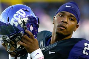 Seahawks QB Trevone Boykin charged with assault