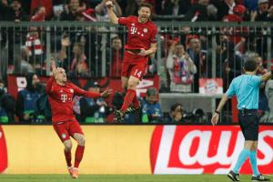 Xabi Alonso: Bayern metronome is a midfield master