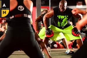 Where Are They Now: Tae Bo creator Billy Blanks