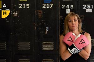 Where Are They Now: Former boxer Christy Martin