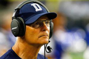 Rod Marinelli will be a huge part of the Cowboys' success in 2016
