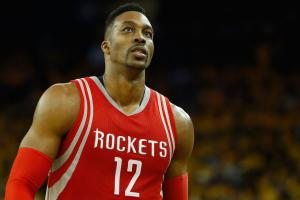 Dwight Howard looking for $24 million per season