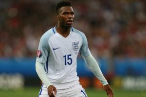 Daniel Sturridge likes to smell nice during games