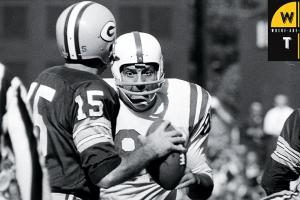 Where Are They Now: Colts legend Gino Marchetti