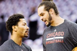 Report: Reunion? Joakim Noah to sign with Knicks