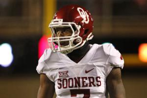 Sooners' Jordan Thomas arrested for assault