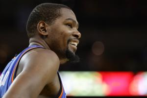 Friend: Kevin Durant likely to return to Thunder