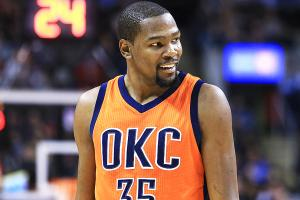 Kevin Durant's free agency: How much can he make?