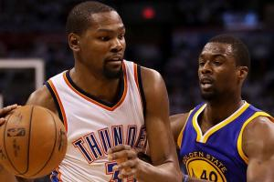 Life after Durant: Plan B strategies for NBA teams
