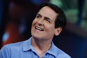 Mark Cuban won't sell the Mavericks for any amount