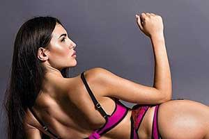 Thursday's PM Hot Clicks: Silvia Caruso
