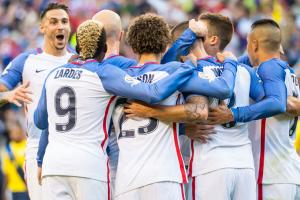 USMNT to play friendly vs Cuba in Havana October 7