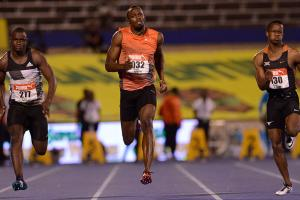 Usain Bolt withdraws from Olympic Trials