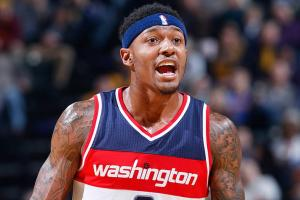 Reports: Wizards, Bradley Beal nearing max deal