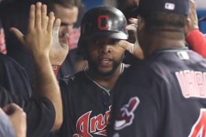 Watch: Indians beat Blue Jays after 19 innings