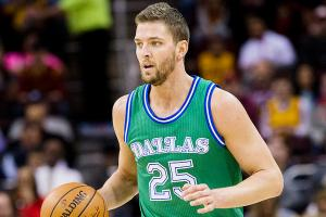 Report: Parsons receives max offer from Blazers