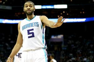 Nicolas Batum, Hornets agree on $120 million deal