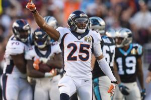Chris Harris, Denver Broncos