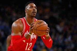 Report: Dwight Howard to sign with Hawks