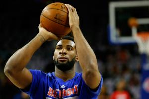 Report: Andre Drummond signs 5-year deal