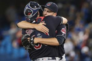 Nineteen-inning marathon ends in joy for Indians