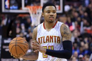 Report: Bazemore, Hawks agree to four-year deal