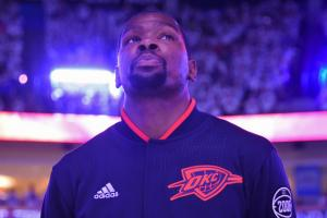 Bun B would like Kevin Durant to come play for Rockets