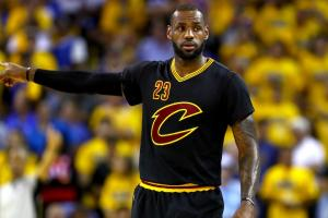 LeBron James will re-sign with Cavaliers