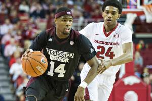 Malik Newman will transfer to Kansas